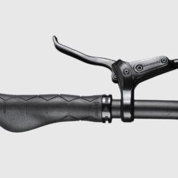 Booda Bike Banker - Fabric Ergo grip with Tektro hidraulic brake