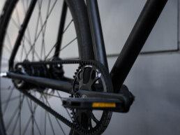Booda Bike Banker - Steel frame bike_Gear_hub_Bike_Alfine_8