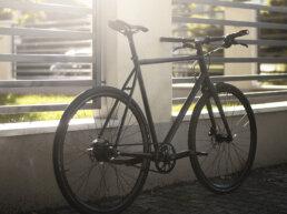Booda Bike Banker_User_photo