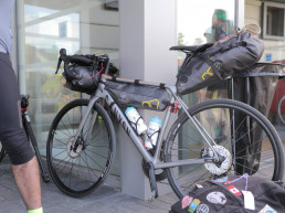Apidura Expedition Compact Frame Pack user photo
