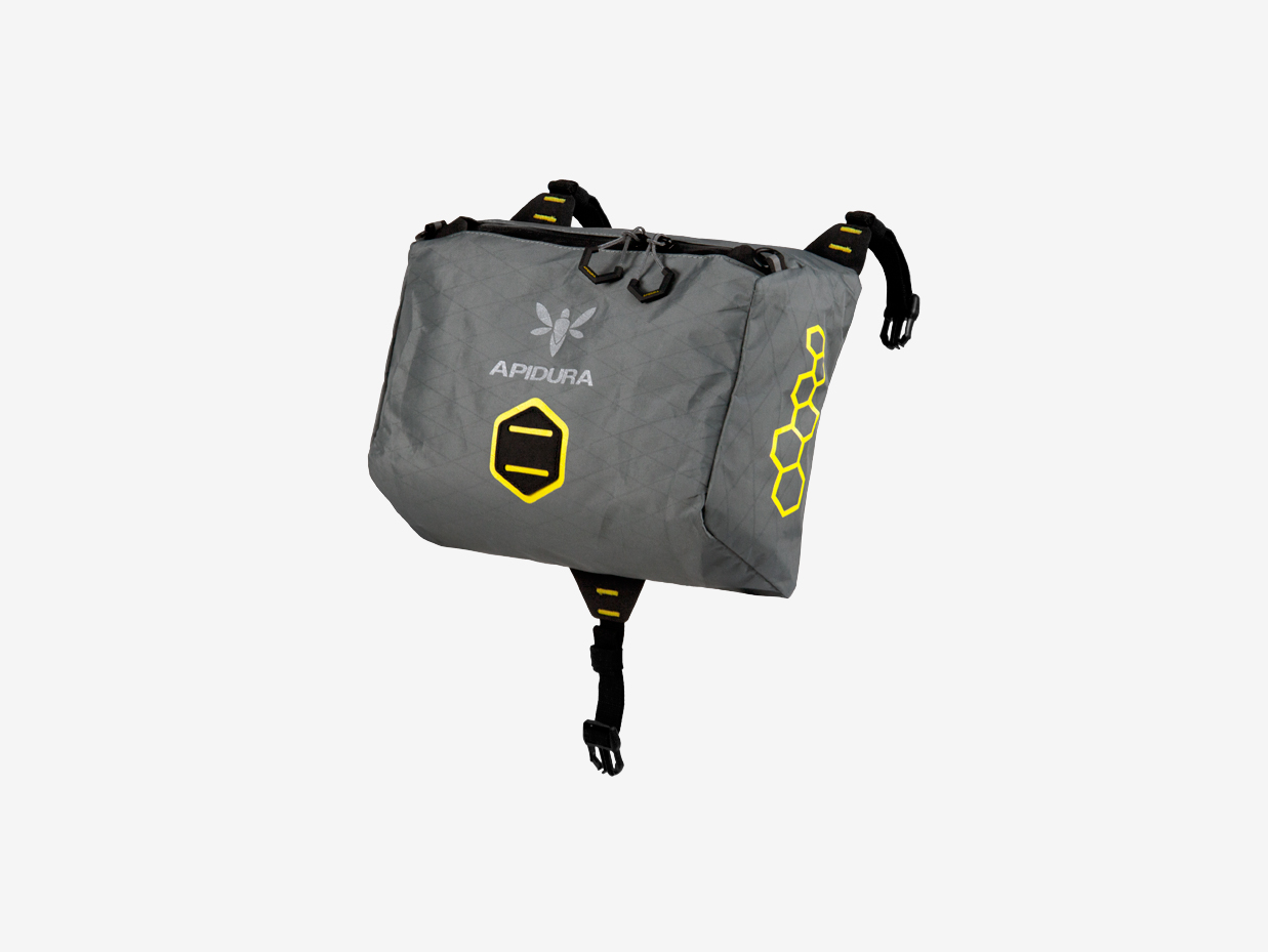 Apidura Backcountry Accessory Pocket