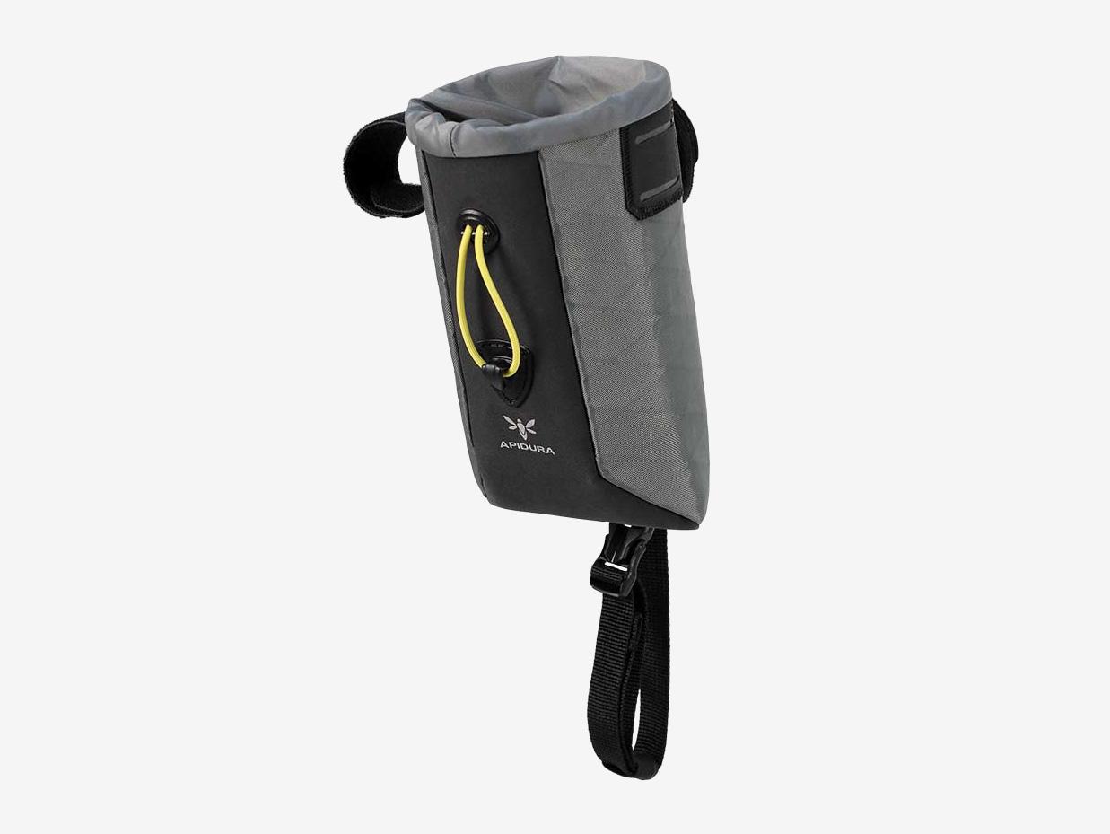 Apidura Backcountry Food Pouch Pack 0,8 liter Premium Bikepacking