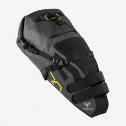 Apidura Expedition Saddle bag bikepacking 17l