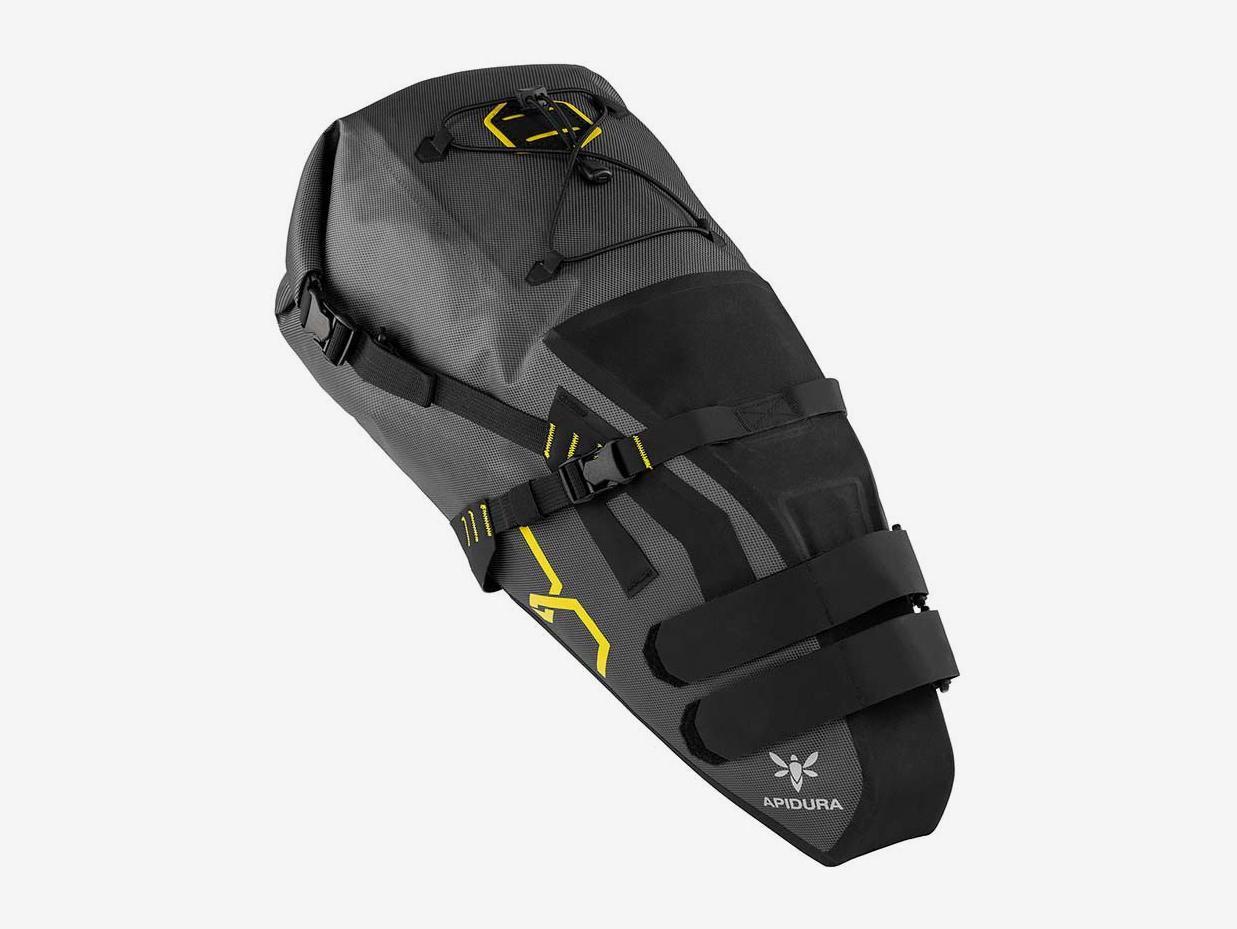 Apidura Expedition Saddle bag bikepacking 17l