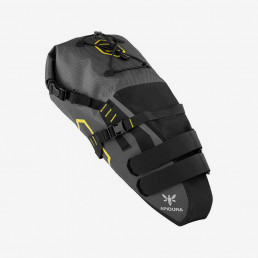 Apidura Expedition Saddle pack bikepacking 14l
