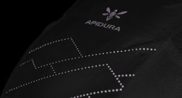 Apidura Packable Backpack 13 liter reflection 02