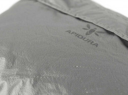 Apidura Packable Musette 7 liter reflection 01