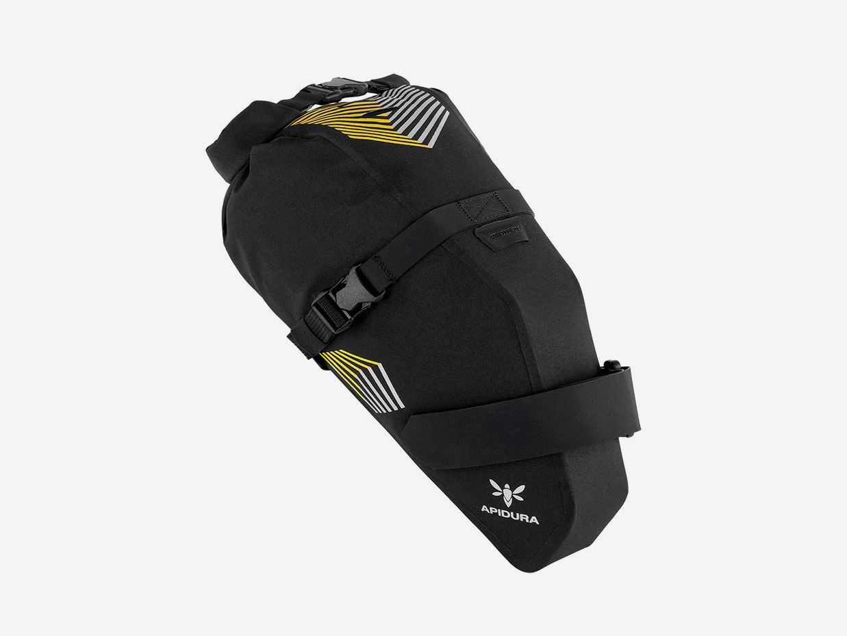 Apidura Racing Saddle Pack 5l