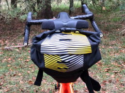 Apidura Racing Saddle pack photo