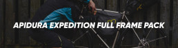 Apidura expedition full frame pack booda bike header