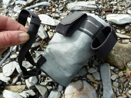 Apidura Backcountry Food Pouch User Photo