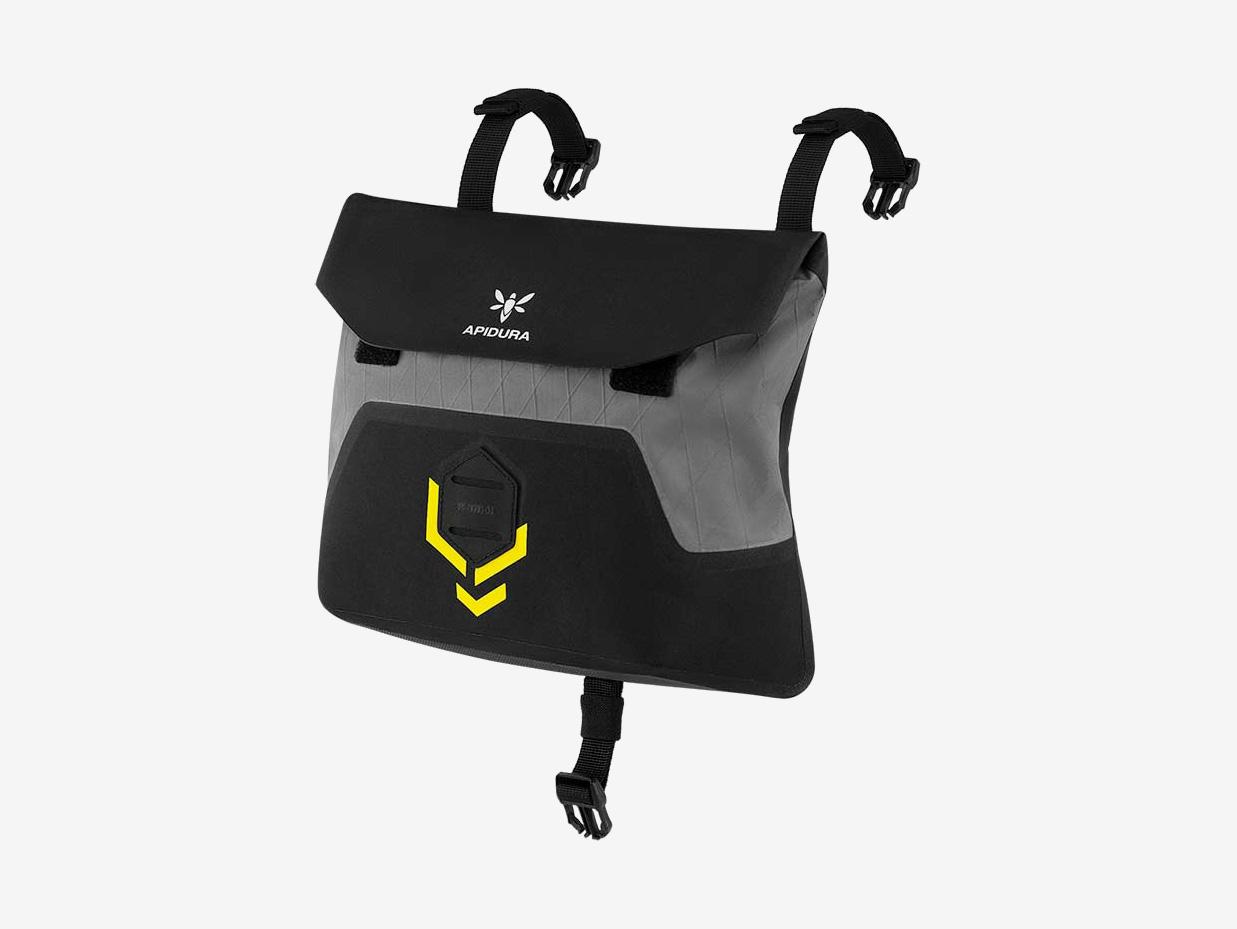 Apidura Backcountry Accessory Pocket 4 liter