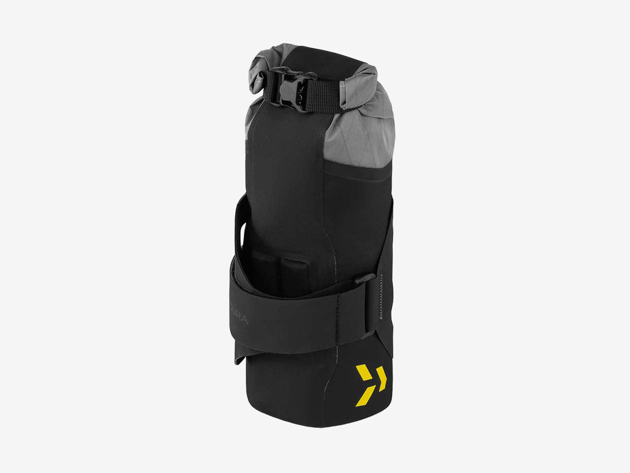 Apidura Backcountry Downtube Pack Premium Bikepacking