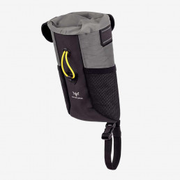 Apidura Backcountry Food Pouch 1,2 liter plus premium bikepacking