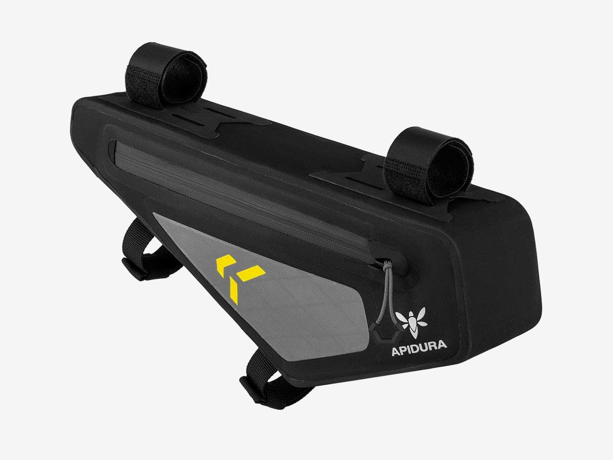 Apidura Backcountry Frame Pack 2 liter Premium Bikepacking