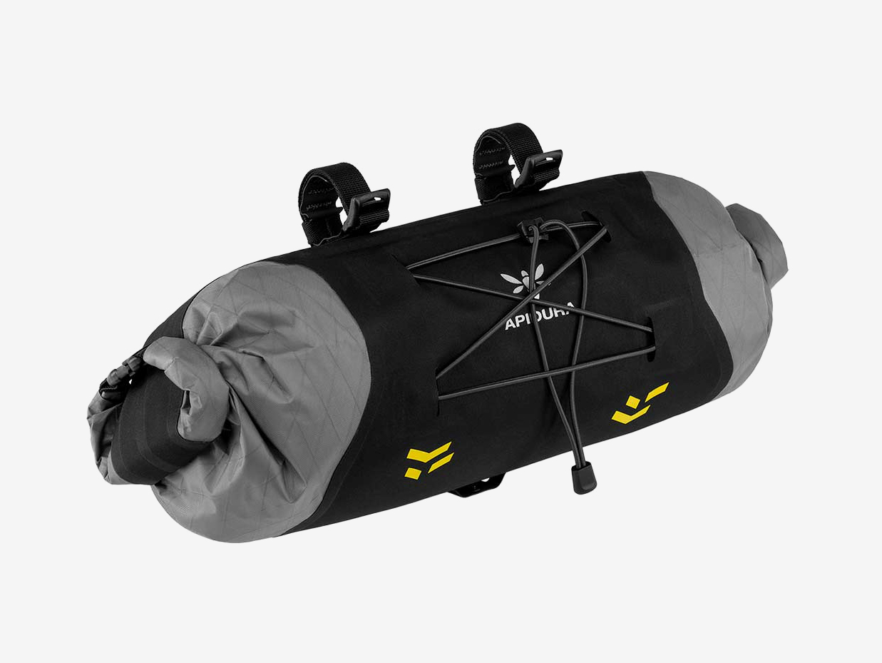 Apidura Backcountry Handlebar Pack 7 liter Premium Bikepacking