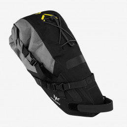 Apidura Backcountry Saddle Pack 6 liter Premium Bikepacking