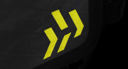 Apidura Bakcocuntry Top Tube Pack Reflective pattern 02