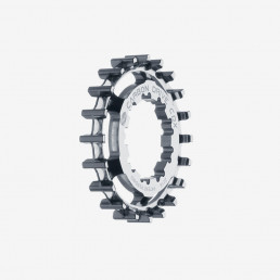Gates CDX Rear Sprocket 9-Spline Shimano Casette