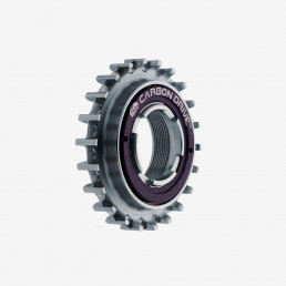 Gates CDX Rear Sprocket with Freewheel 22T