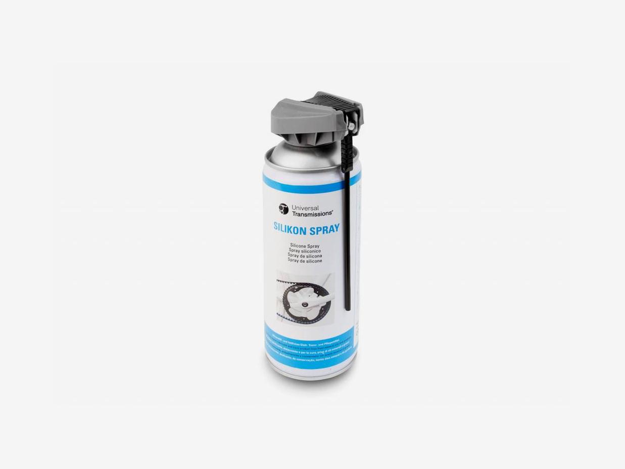 Gates Silikon Sylicon spray