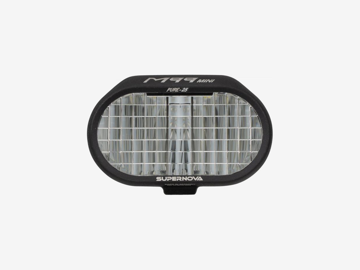 M99 MINI PURE 25 LED Front Light - 2019 Model