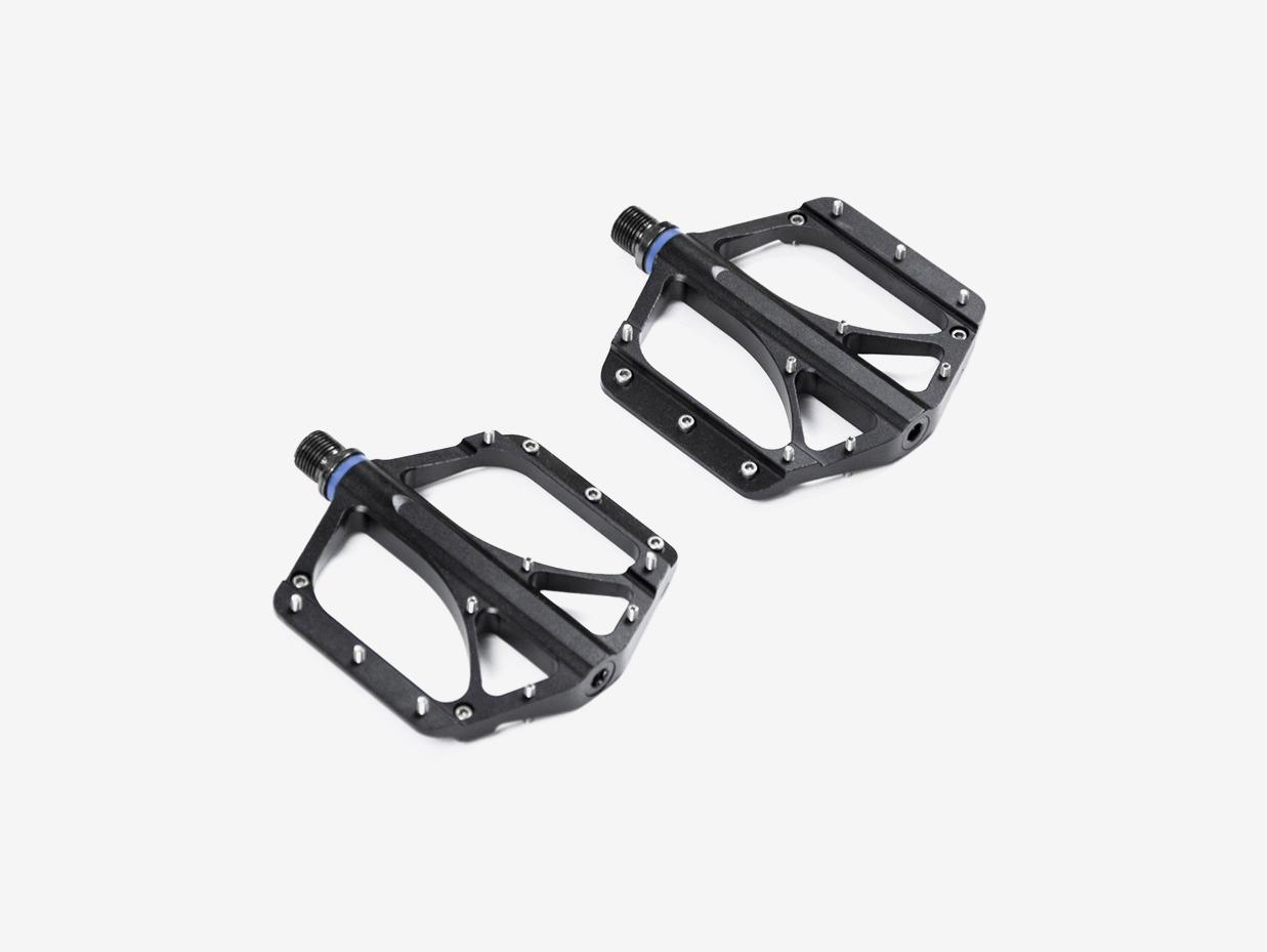 Possible Aluminium Pedal