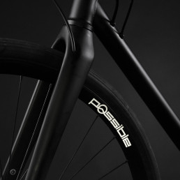 Possible Carbon Fork 27 - Road use on bike