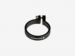 Supernova 31.6 mm Seatpost Clamp for E3 Tail Light