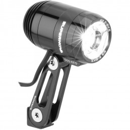 Supernova V1260 - Dynamo front light