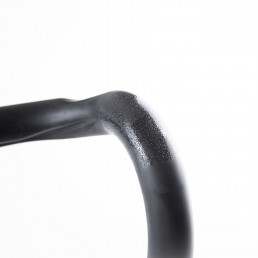 Possible Road - black Carbon Road bicycle handlebar