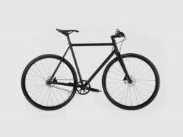 Booda Bike Pilot - Belt Driven singlespeed premium Bike